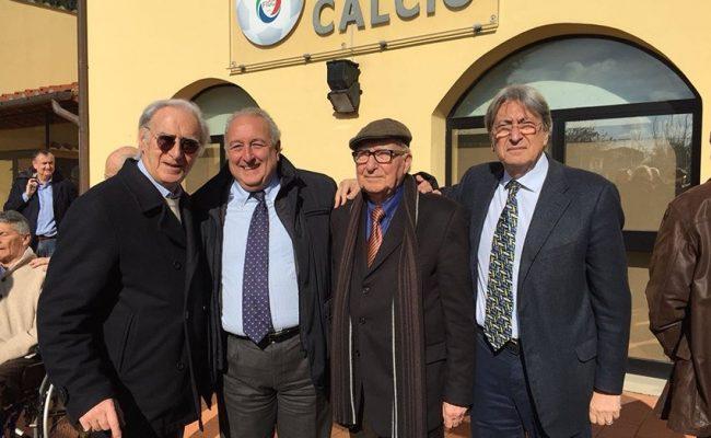 Franco Franchi Franco Torrini Fino Fini Francesco Conforti