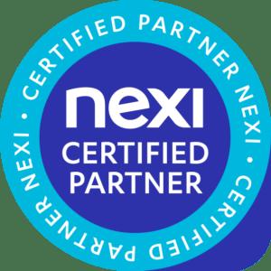 Nexi Certified Partner