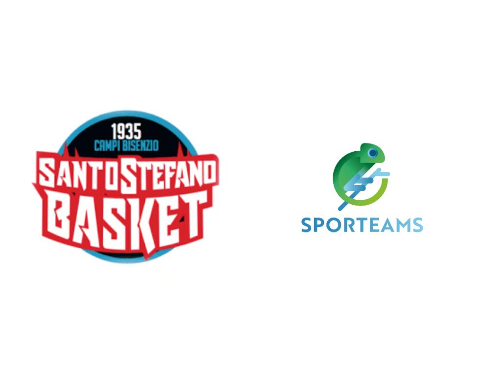 Sporteams - Santo Stefano Basket
