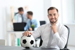 gestionale società sportive