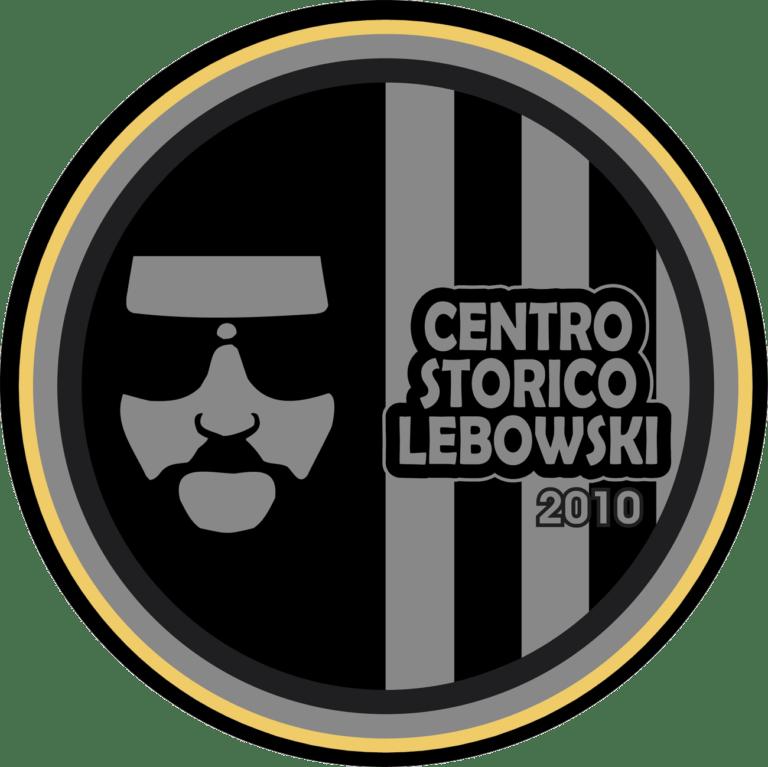 Logo - Lebowsky