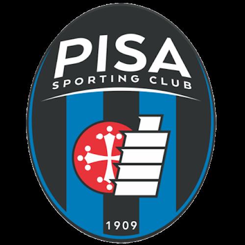 Logo - Pisa 1909