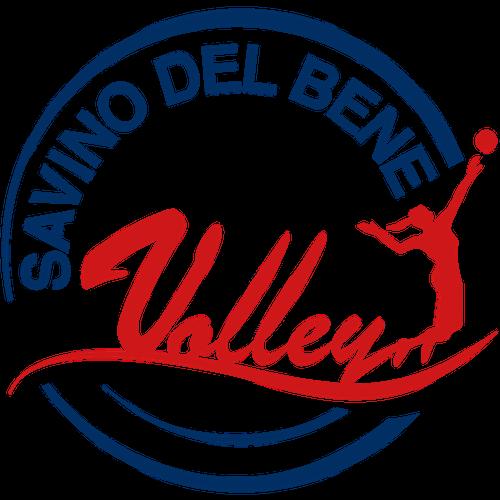 Logo - Savino del Bene Volley