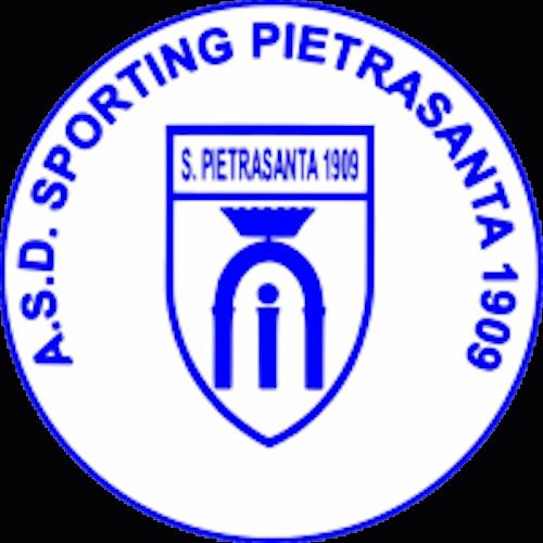 Logo - Sporting Pietrasanta 1909