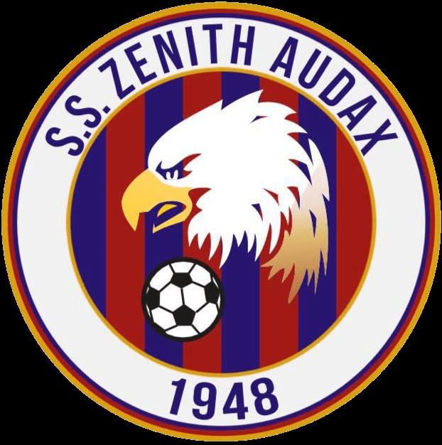 Logo - Zenit Audax