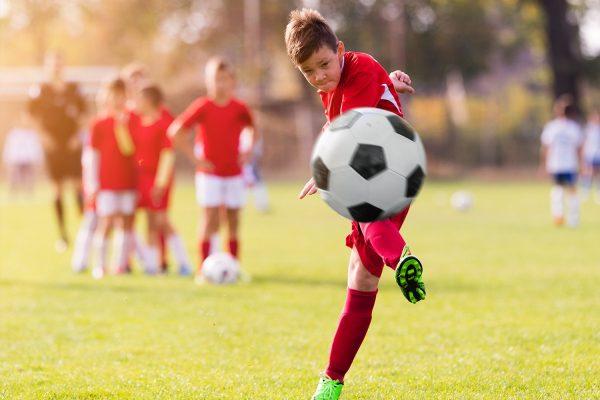 Web app per lo sport